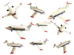 Planes ADHD
