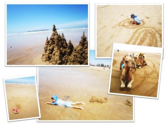 beach essaouira
