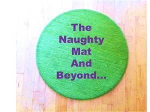 Naughty Mat
